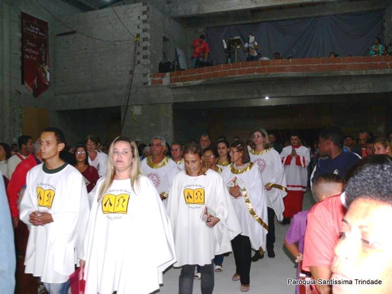 Festa do Sagrado Coração de Jesus (Monsuaba)