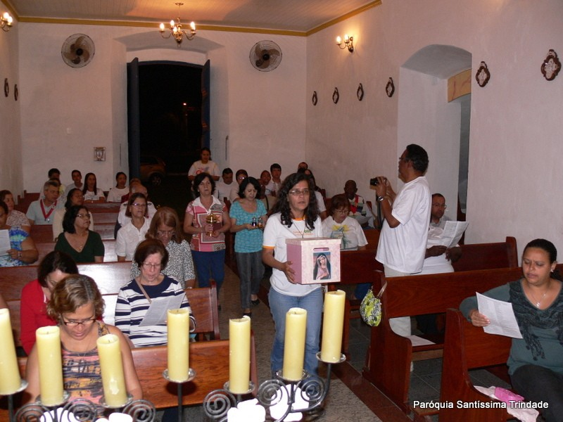 Setenário Nossa Senhora das Dores – 2014
