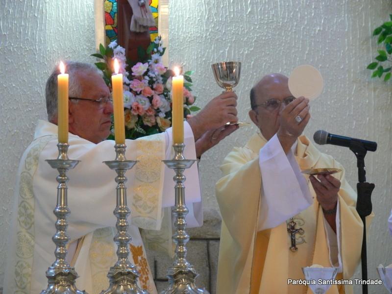 Novena de Nossa Senhora do Rosário – Camorim
