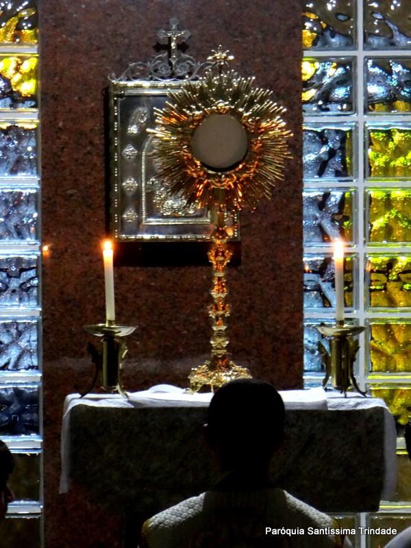 Cerco de Jericó 2014 – 1º Dia – Pe. Diogo