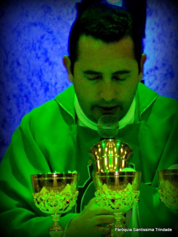Cerco de Jericó 2014 – 3º Dia – Pe: Gilson