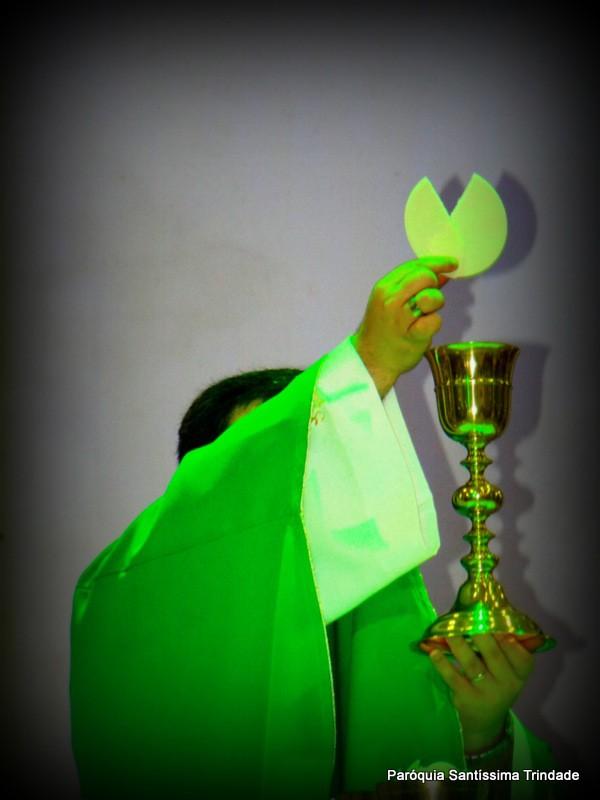 Cerco de Jericó 2014 – 6º Dia – Padre Luiz Antonio