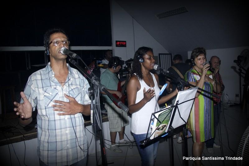 Cerco de Jericó 2014 – Missa da Vitória – Pe: Gilberto