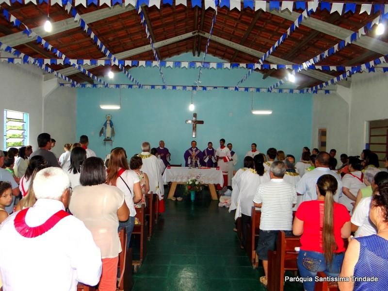 Festa de Nossa Senhora das Graças – Caputera I
