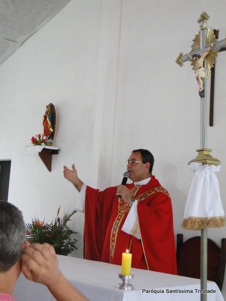 Festa de São Jorge – Caputera II