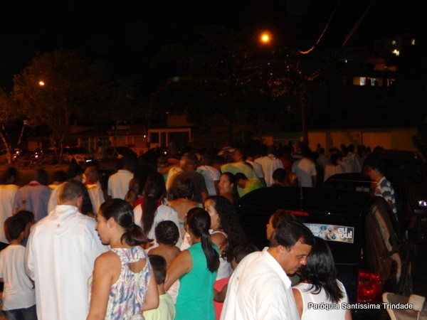 Solenidade de São José Operário Village
