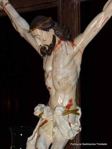 Meditação das Sete Palavras de Jesus na Cruz