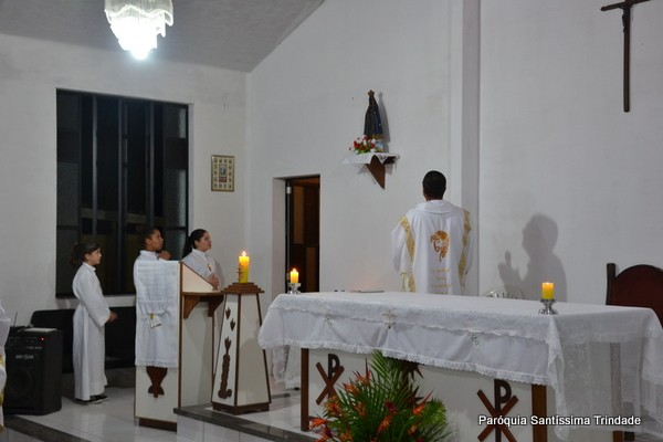 III Dia do Tríduo de São Jorge – Caputera II