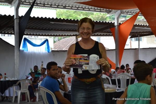 Chá do Coração – Comunidade do Sagrado Coração de Jesus – Monsuaba