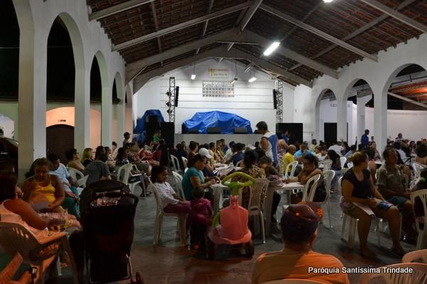 Bingo São José Operário – Village