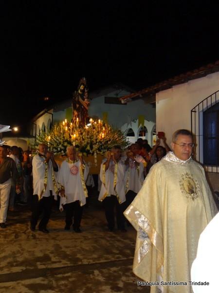 Solenidade de São José Operário – Village