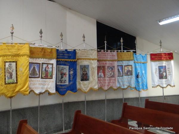 VIII Dia da Novena de São José Operário – Village