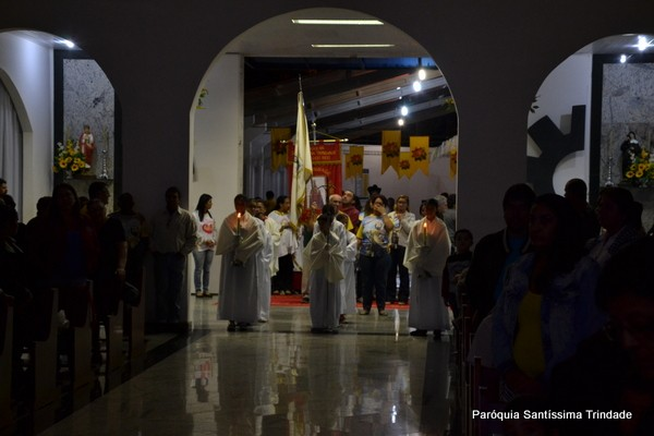 IX Dia da Novena de São José Operário – Village