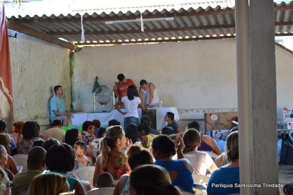 Show de Prêmios Monsuaba