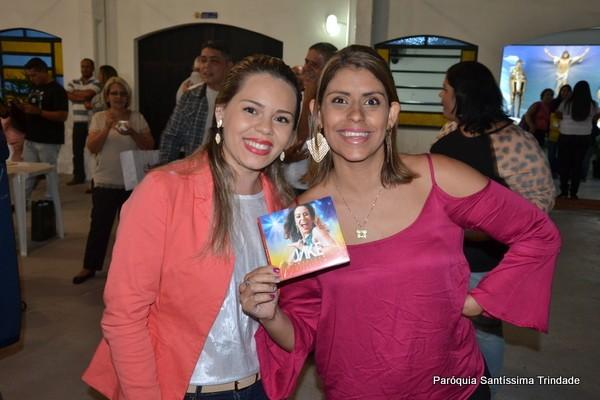 Envio dos novos Ministros Regional (PAR) Comunidade de São José Operário – Village