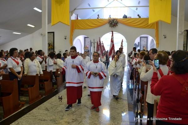 Encontro Diocesano do Apostolado da Oração – Village