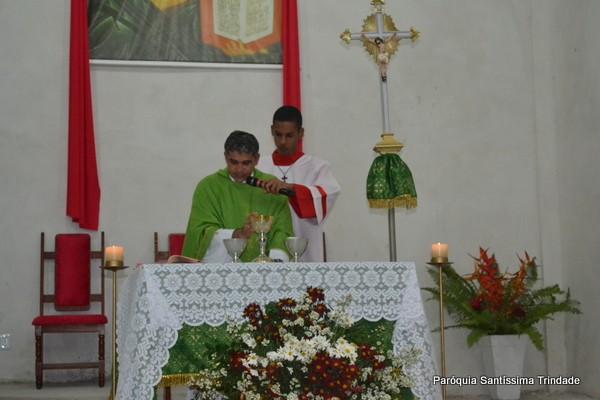 V Dia da Novena do Sagrado Coração de Jesus – Monsuaba