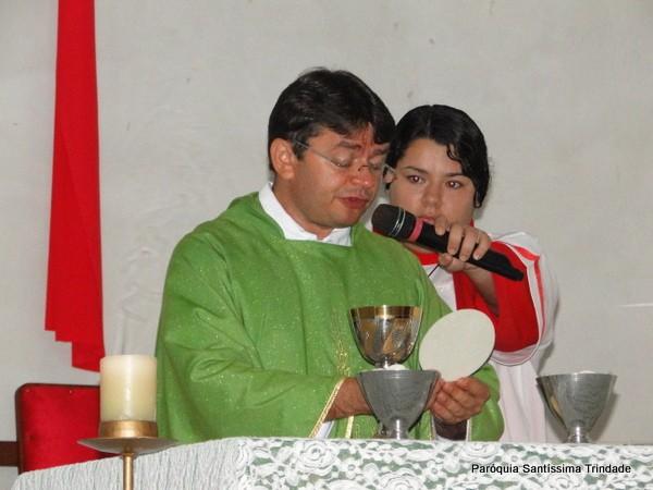 II Dia da Novena do Sagrado Coração de Jesus – Monsuaba