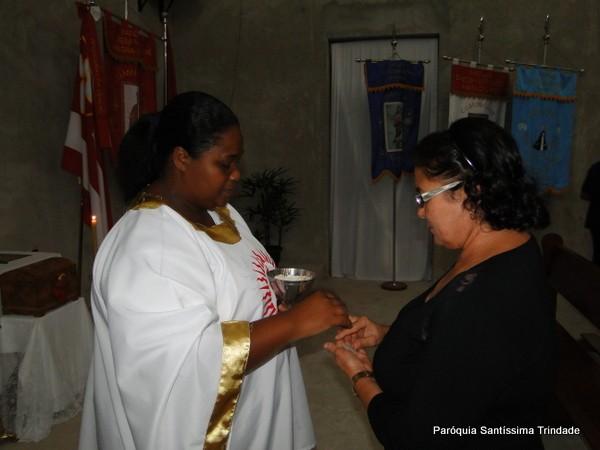 III Dia da Novena do Sagrado Coração de Jesus – Monsuaba