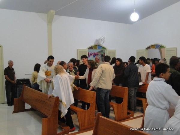 Solenidade Natividade de São João Batista