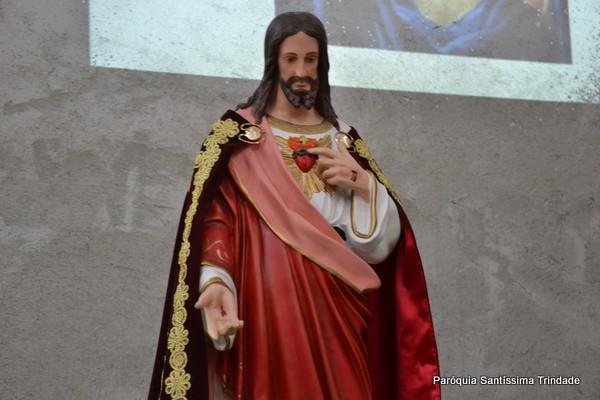 VIII Dia da Novena do Sagrado Coração de Jesus – Monsuaba