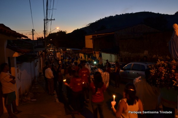 Festa do Sagrado Coração de Jesus – Monsuaba 2015