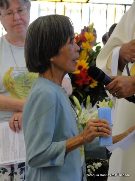 Jubileu de Ouro pelos 50 anos das Irmãs Missionárias do Imaculado Coração de Maria