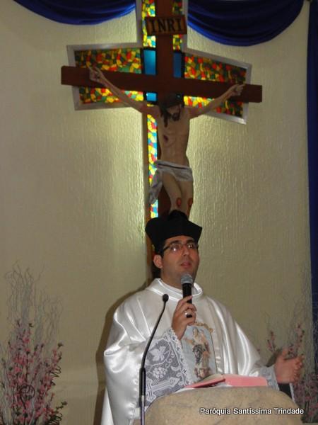 8° Dia da Novena de Nossa Senhora do Rosário Camorim Grande