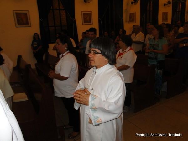 7° Dia da Novena de Nossa Senhora do Rosário Camorim Grande
