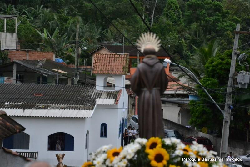 Festa de São Frei Galvão Lambicada