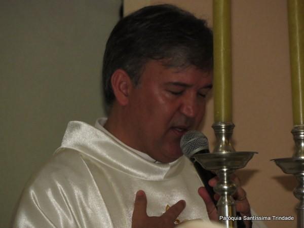 4° Dia da Novena de Nossa Senhora do Rosário Camorim Grande