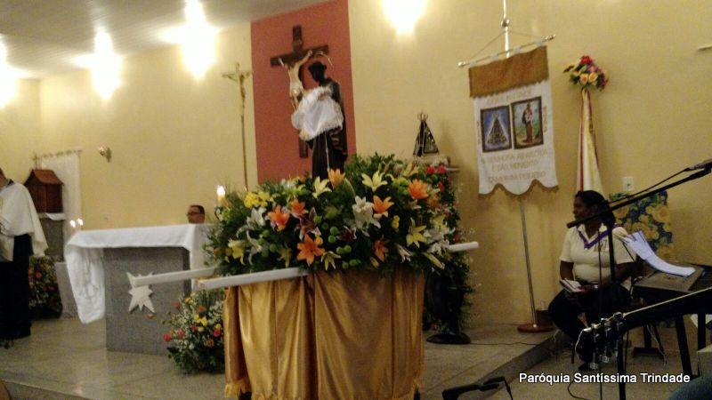 Festa de São Benedito Camorim Pequeno