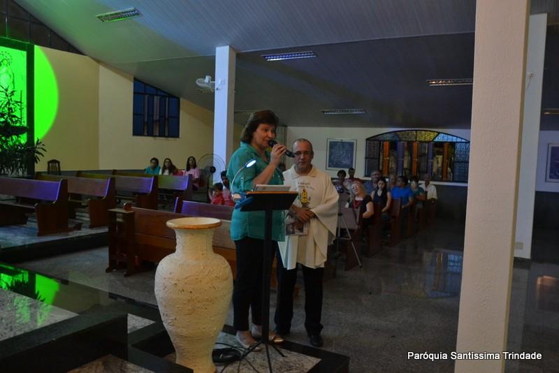 V Dia do Cerco de Jericó 2015