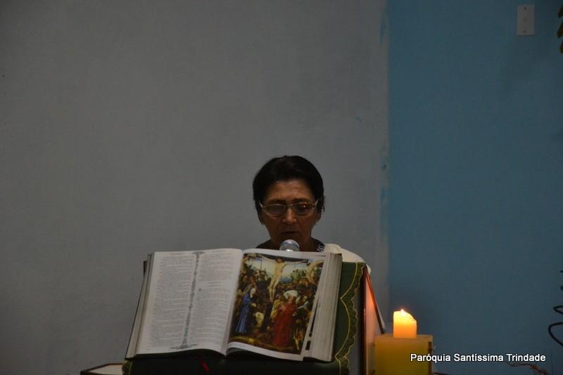 3 Dia do Tríduo de Nossa Senhora das Graças Caputera I