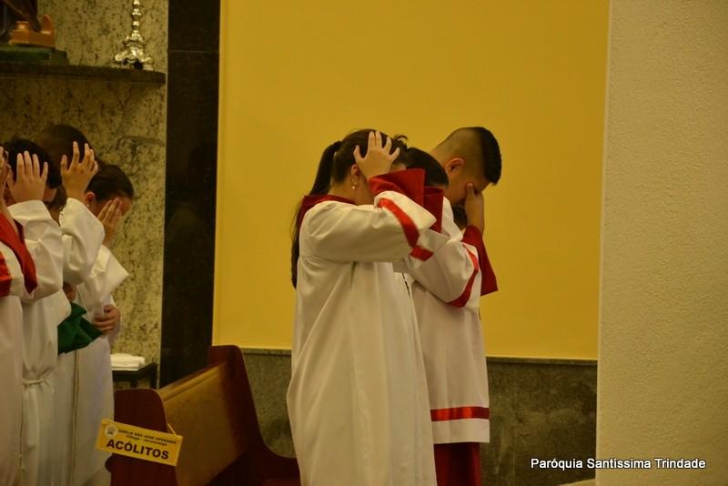 III Dia do Cerco de Jericó 2015