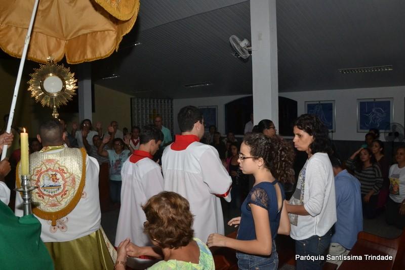VI Dia do Cerco de Jericó 2015