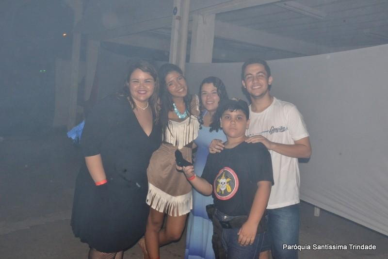 Cristo Fantasy Monsuaba 2015