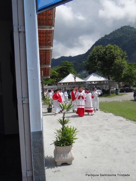 Domingo de Ramos e Paixão do Senhor Village