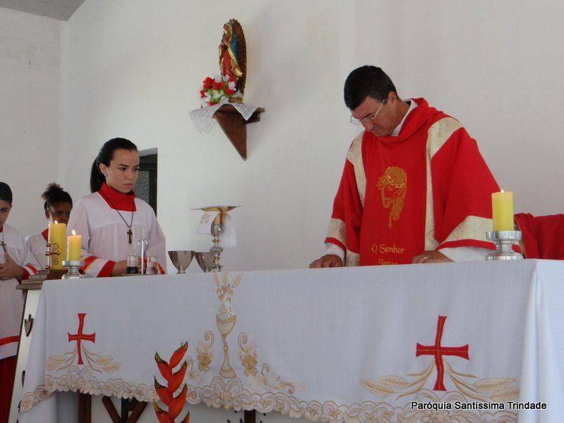 Solenidade de São Jorge Caputera II
