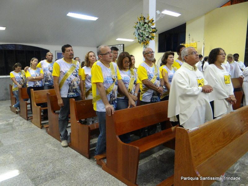 2 Dia da Novena de São José operário Village 2016