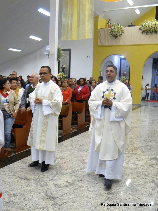 9 Dia da Novena de São José operário Village 2016