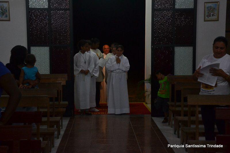 2 Dia do Tríduo de São Jorge Caputera II