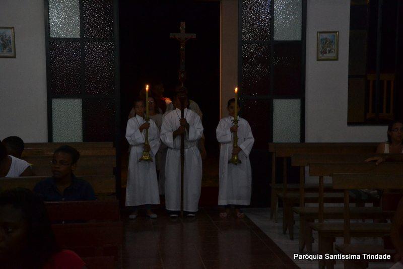 1 Dia do Tríduo de São Jorge Caputera II