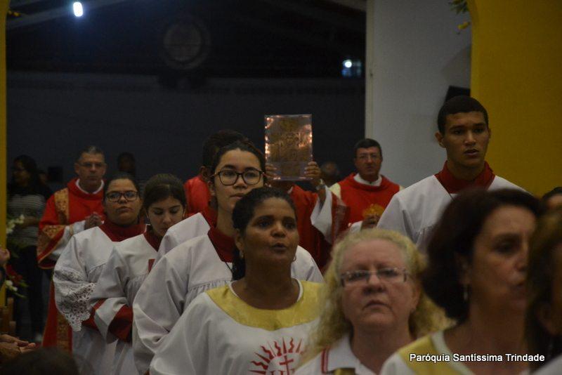 Solenidade de Pentecostes Village