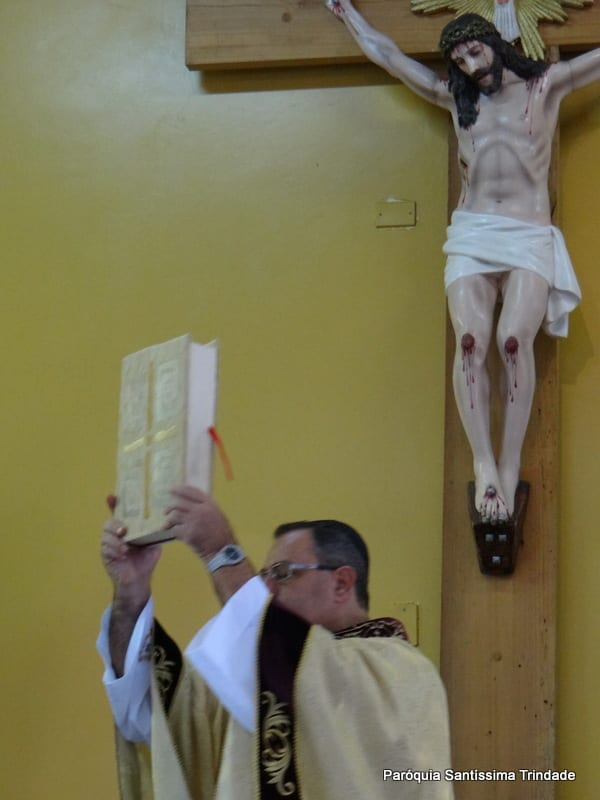 3 Dia do Setenário de Nossa Senhora das Dores Matriz