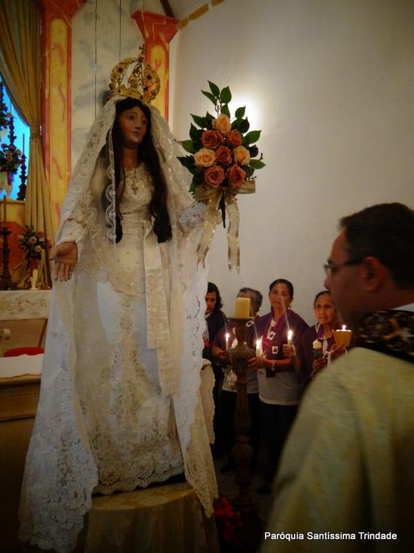 7 Dia do Setenário de Nossa Senhora das Dores Matriz