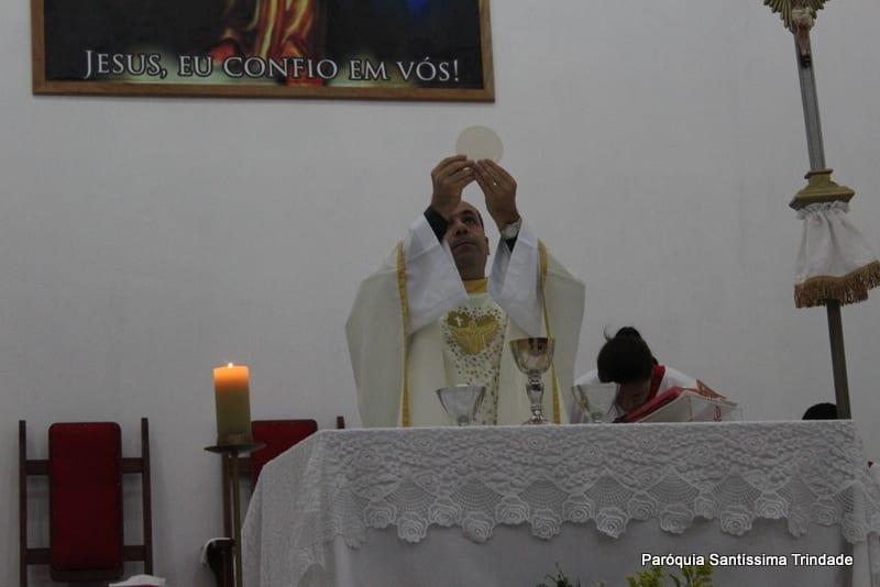 2 Dia da Novena do Sagrado Coração de Jesus Monsuaba
