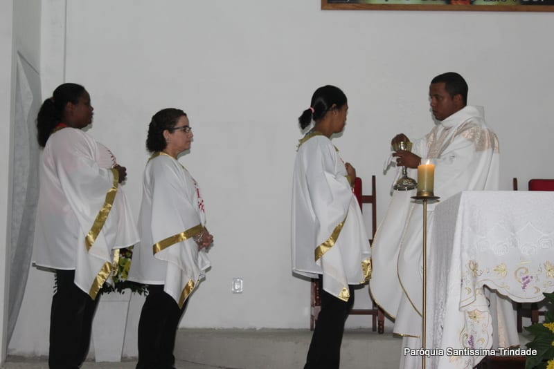 4 Dia da Novena do Sagrado Coração de Jesus Monsuaba