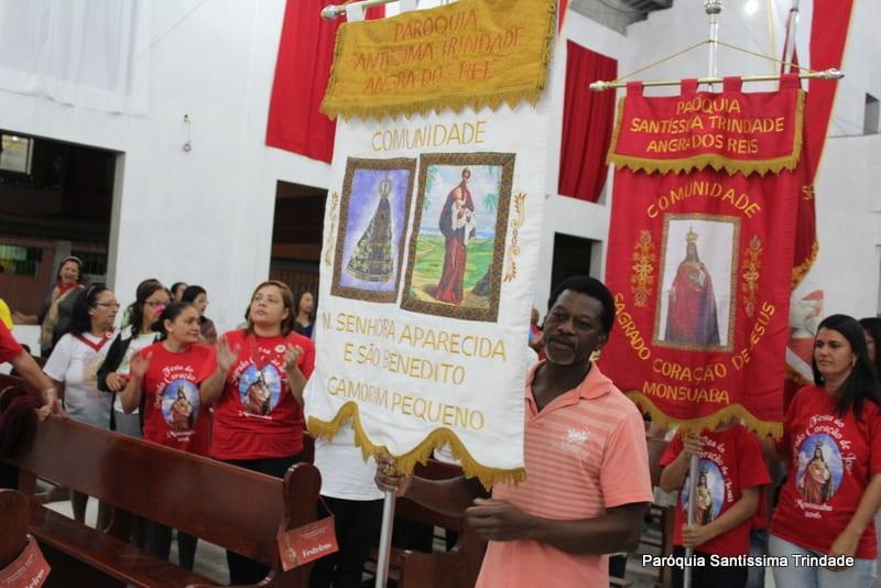 6 Dia da Novena do Sagrado Coração de Jesus Monsuaba