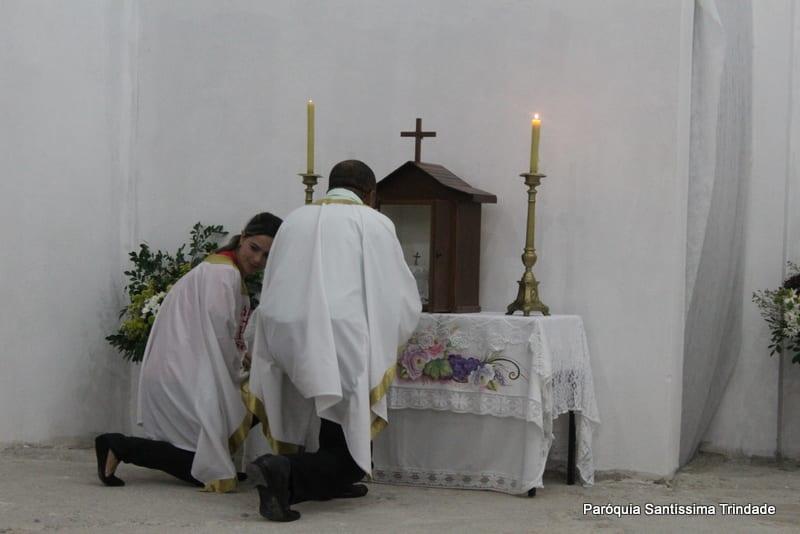 7 Dia da Novena do Sagrado Coração de Jesus Monsuaba
